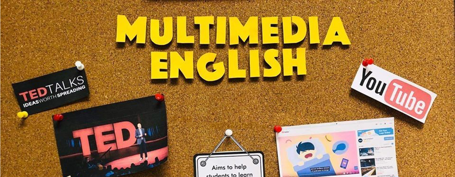 "6月イベント""PHLight English Café -MULTIMEDIA ENGLISH-""を開催しました!"